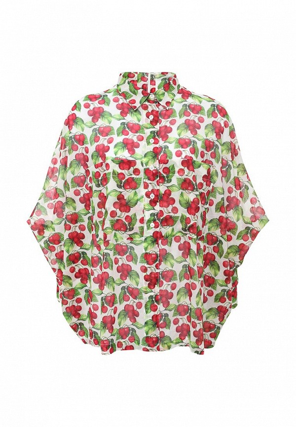 Блуза BeaYukMui S14W234