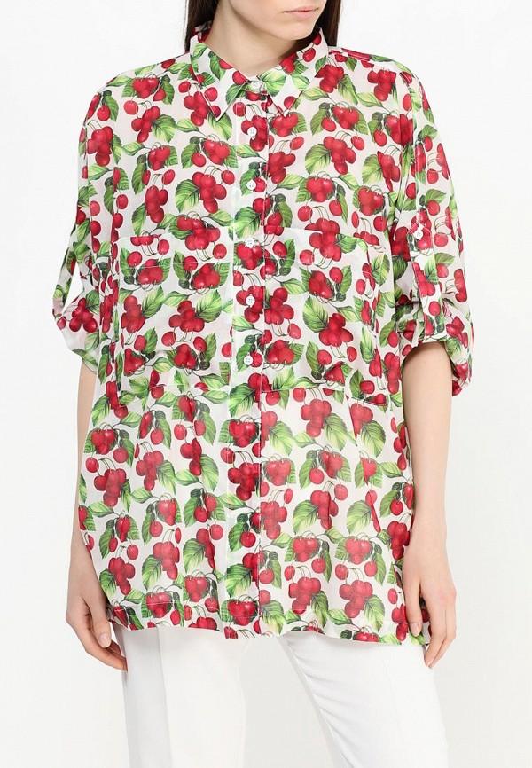 Блуза BeaYukMui S14W234: изображение 3