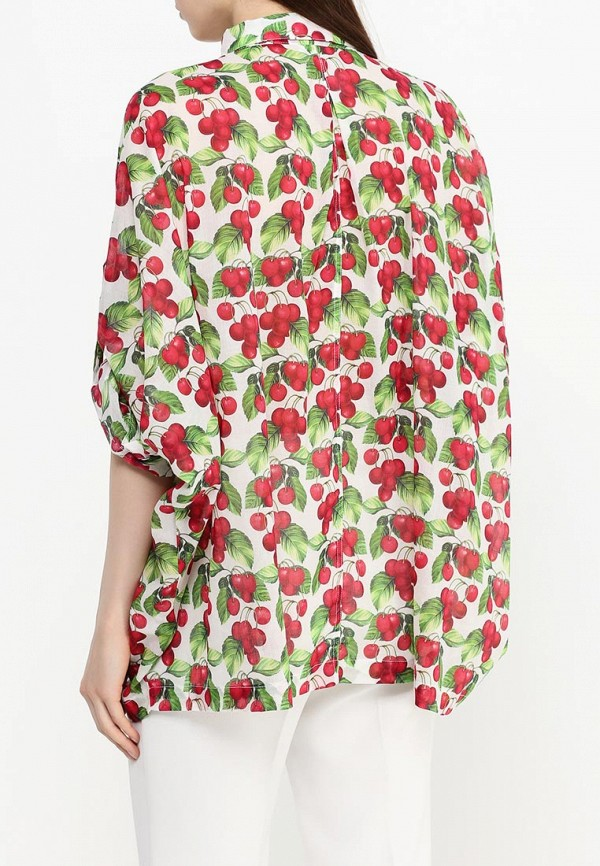 Блуза BeaYukMui S14W234: изображение 4
