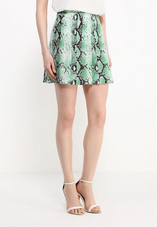 Широкая юбка BeaYukMui S15W101: изображение 3