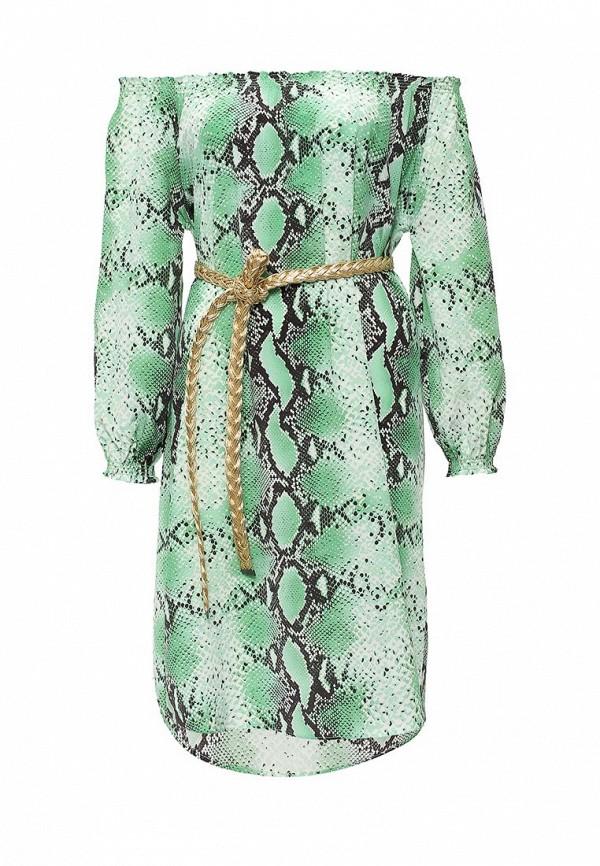 Платье-миди BeaYukMui S15W102: изображение 1