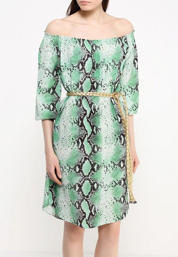 Платье-миди BeaYukMui S15W102: изображение 3