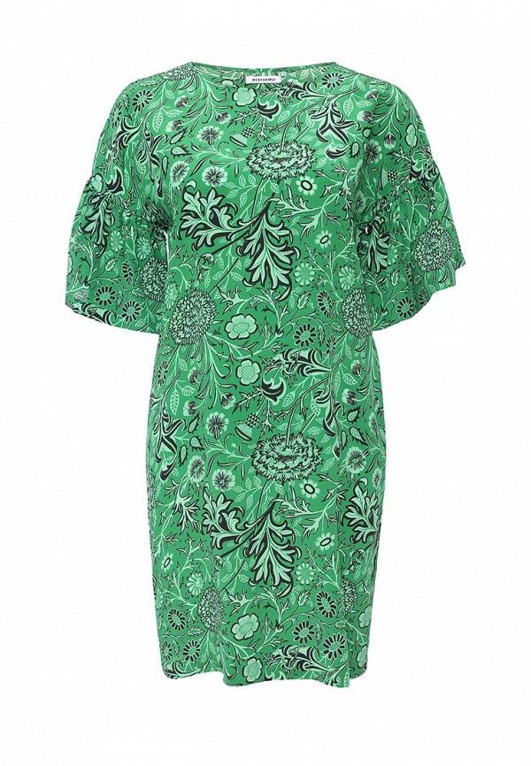 Платье-миди BeaYukMui S15W110: изображение 1