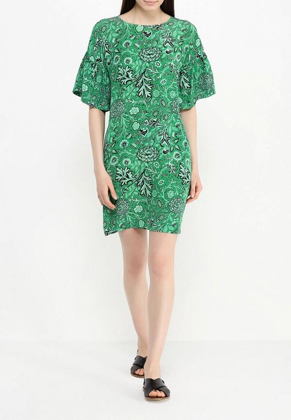 Платье-миди BeaYukMui S15W110: изображение 2