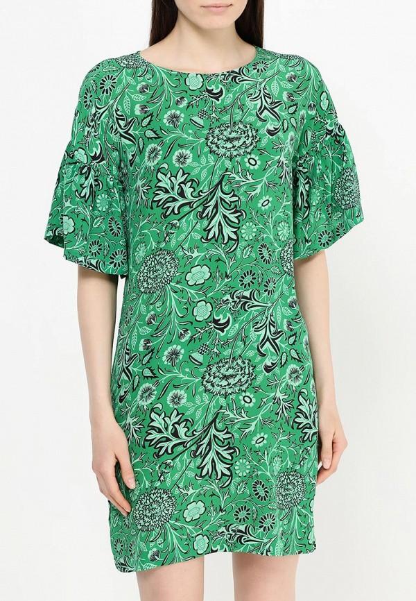 Платье-миди BeaYukMui S15W110: изображение 3