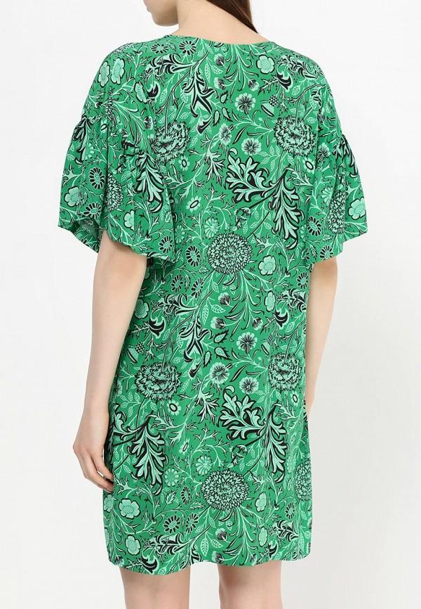 Платье-миди BeaYukMui S15W110: изображение 4