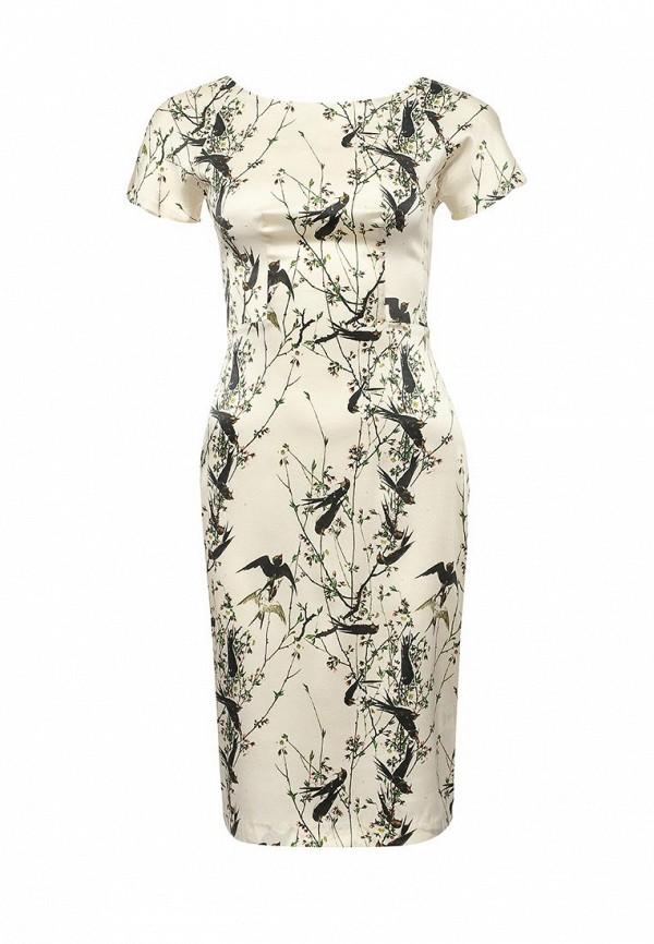Платье-миди BeaYukMui S15W131: изображение 1