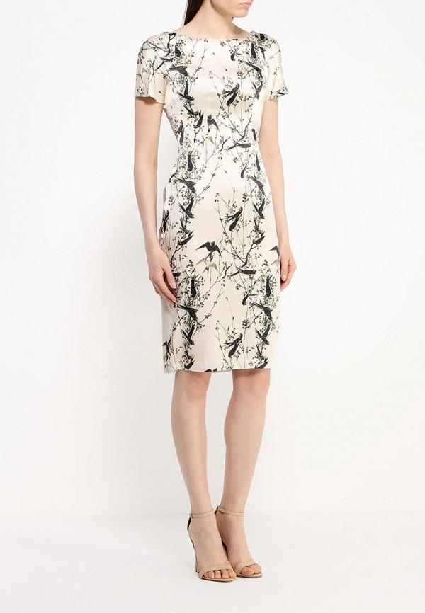 Платье-миди BeaYukMui S15W131: изображение 2