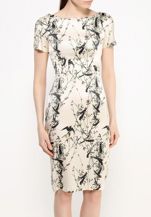 Платье-миди BeaYukMui S15W131: изображение 3