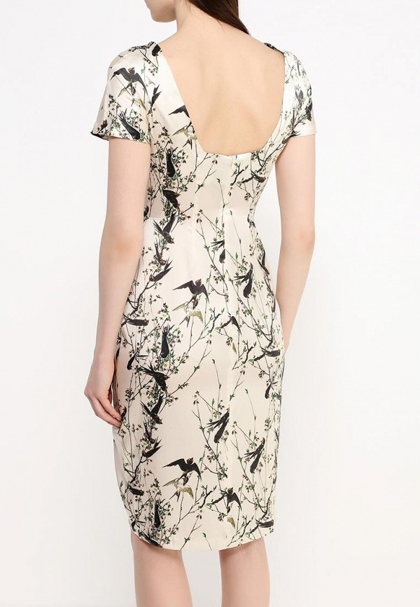Платье-миди BeaYukMui S15W131: изображение 4