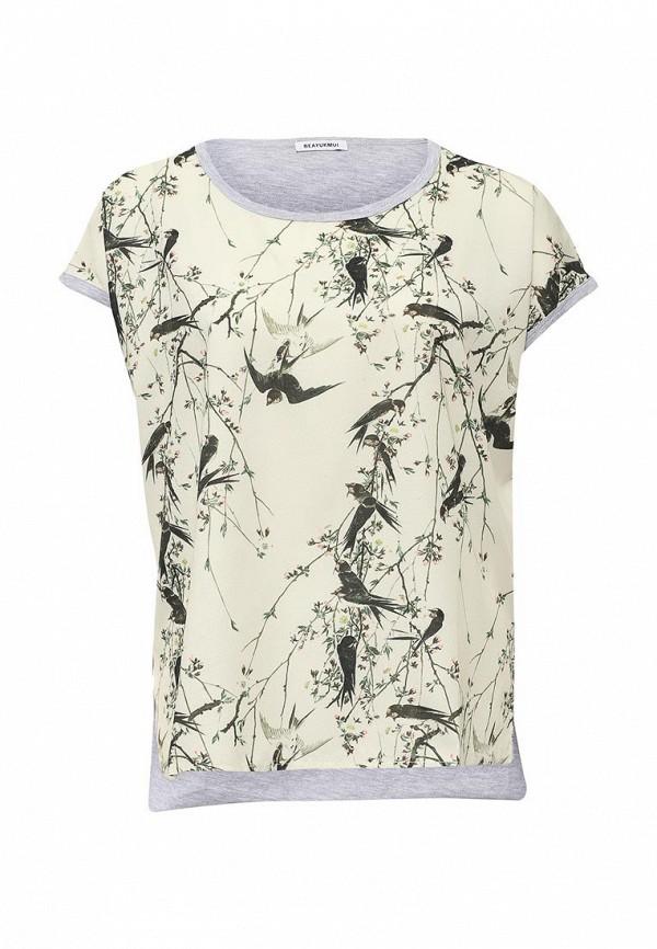 Блуза BeaYukMui S15W132: изображение 1