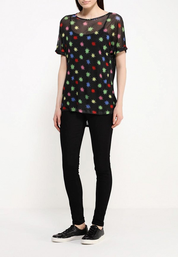 Блуза BeaYukMui S15W154: изображение 2