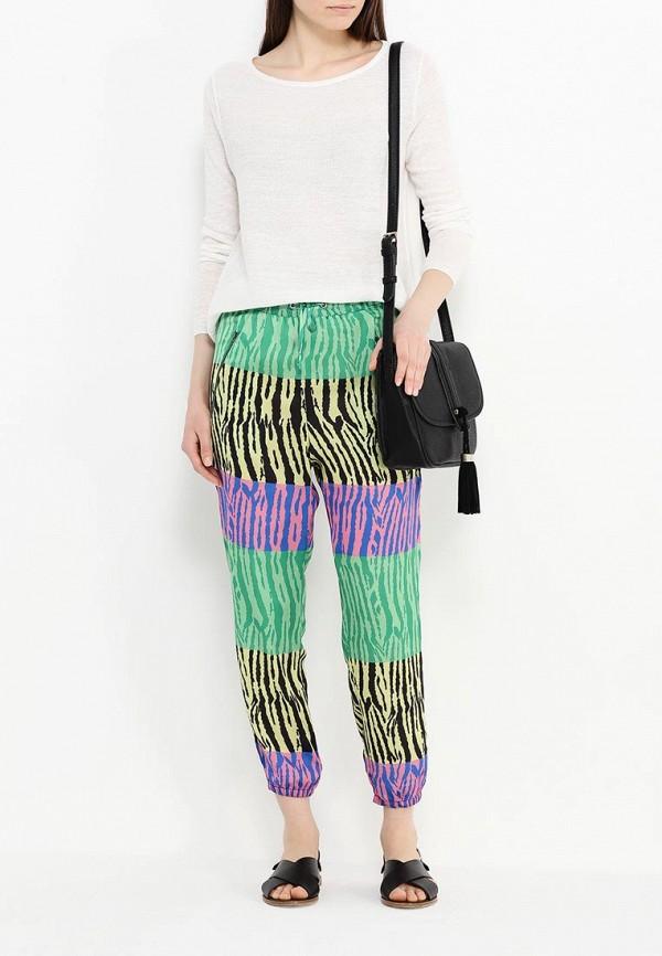 Женские широкие и расклешенные брюки BeaYukMui S15W163: изображение 2