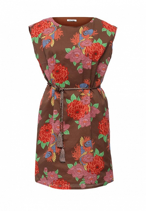 Платье-мини BeaYukMui S15W184: изображение 1