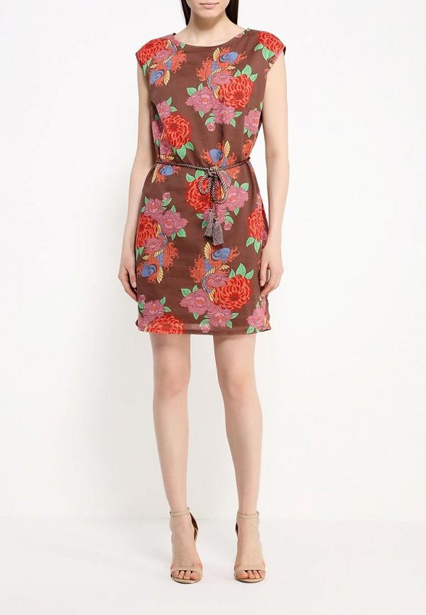 Платье-мини BeaYukMui S15W184: изображение 2