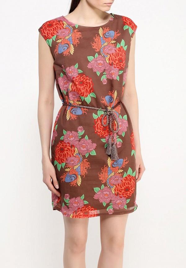 Платье-мини BeaYukMui S15W184: изображение 3