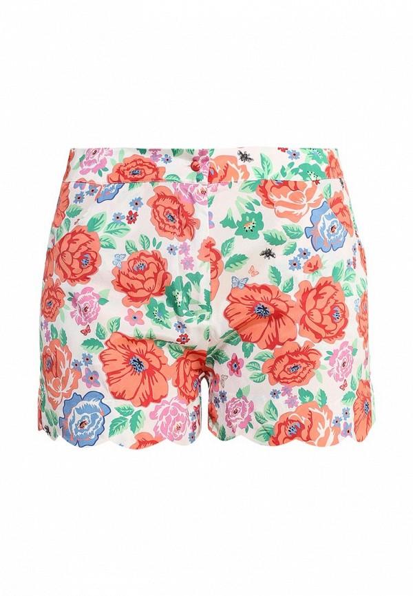 Женские повседневные шорты BeaYukMui S15W204: изображение 1