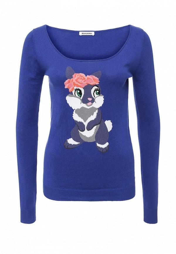 Пуловер BeaYukMui S15W205: изображение 1