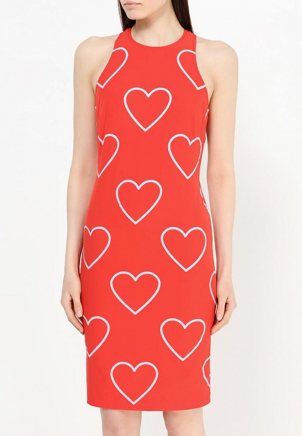 Платье-миди BeaYukMui S15W252: изображение 3