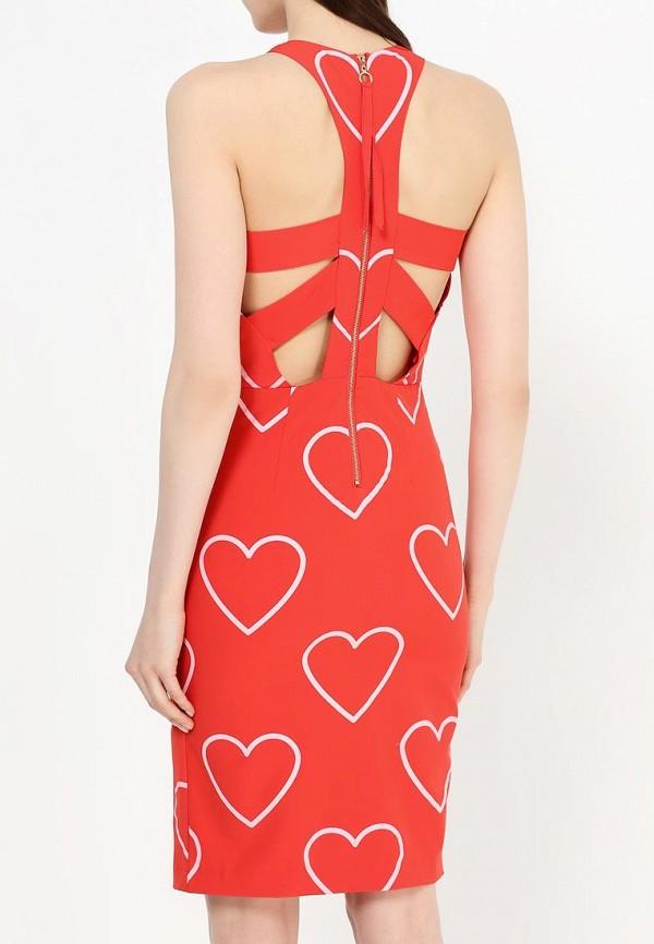 Платье-миди BeaYukMui S15W252: изображение 4