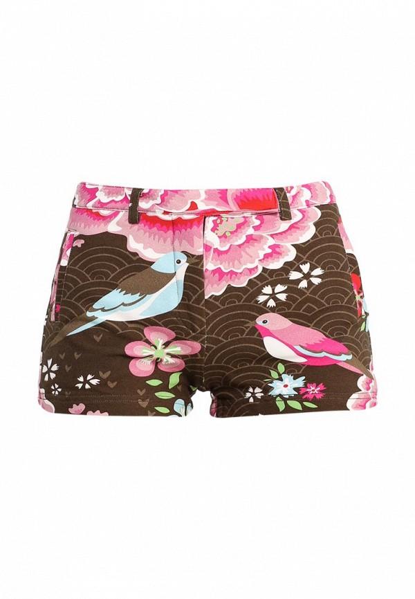 Женские повседневные шорты BeaYukMui S15W332: изображение 1