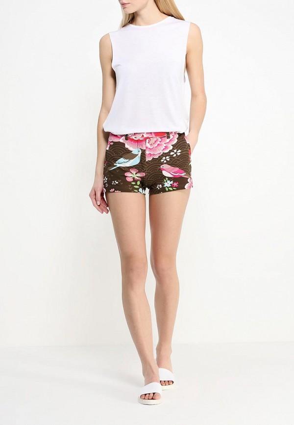 Женские повседневные шорты BeaYukMui S15W332: изображение 2