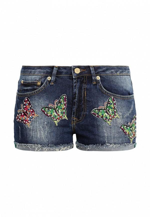 Женские джинсовые шорты BeaYukMui S14W143: изображение 1