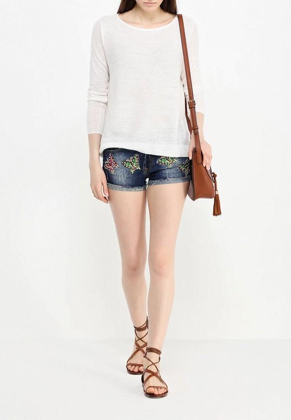 Женские джинсовые шорты BeaYukMui S14W143: изображение 2