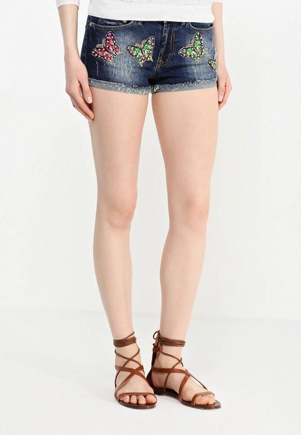 Женские джинсовые шорты BeaYukMui S14W143: изображение 3