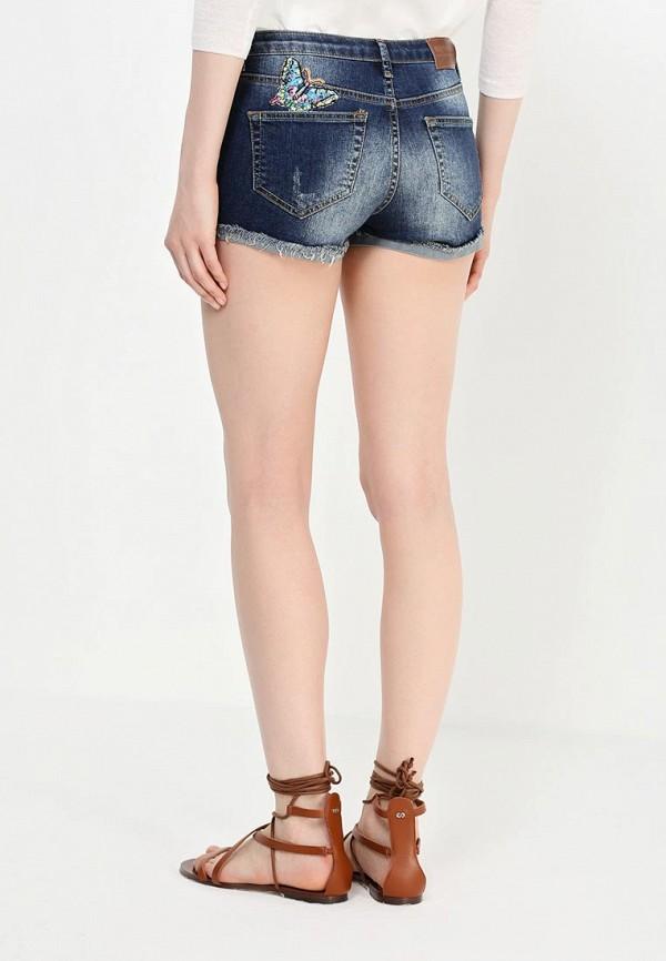 Женские джинсовые шорты BeaYukMui S14W143: изображение 4