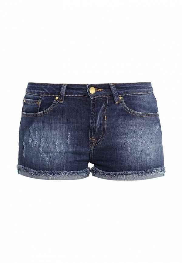 Женские джинсовые шорты BeaYukMui S15W234: изображение 1