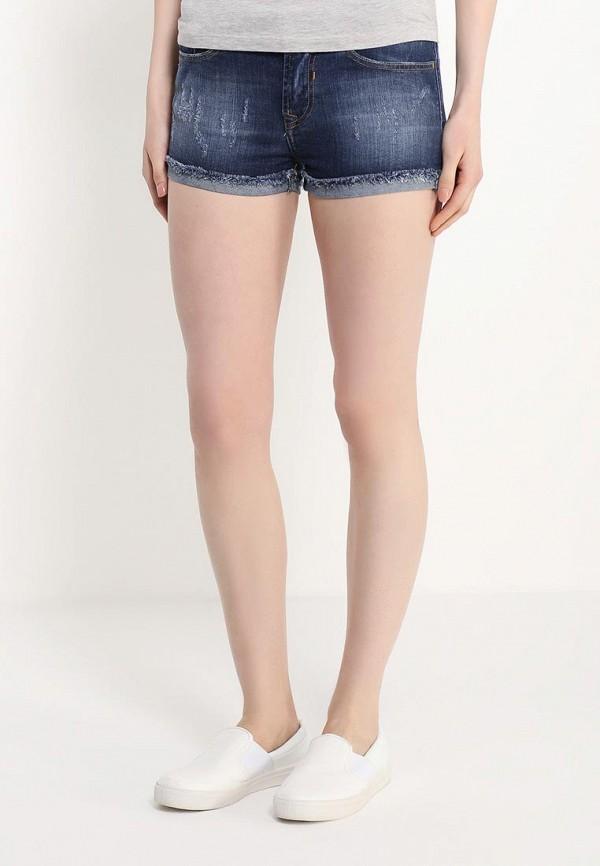 Женские джинсовые шорты BeaYukMui S15W234: изображение 3
