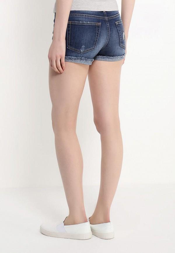 Женские джинсовые шорты BeaYukMui S15W234: изображение 4