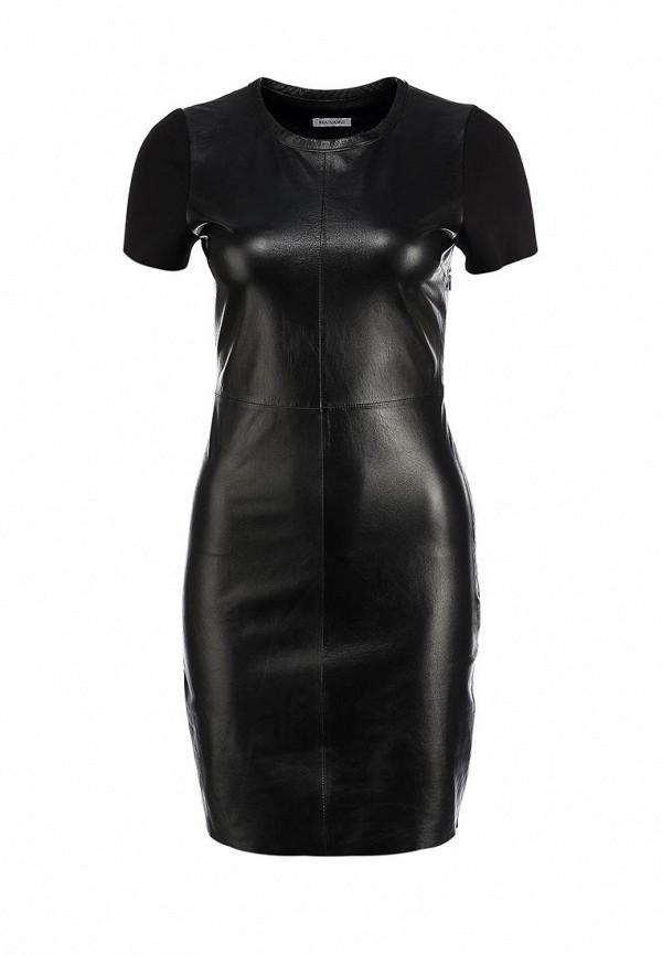 Платье-мини BeaYukMui W13W123: изображение 1
