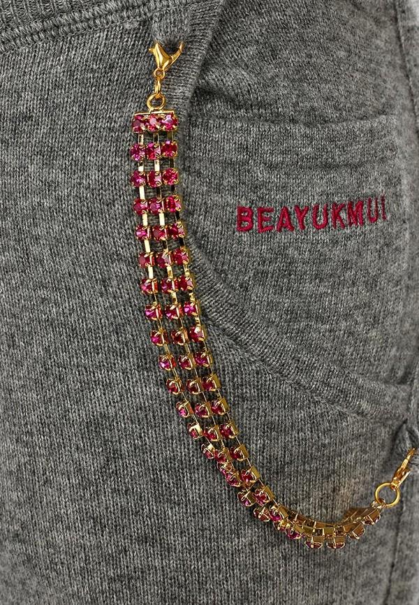 Женские повседневные брюки BeaYukMui W13W216: изображение 4