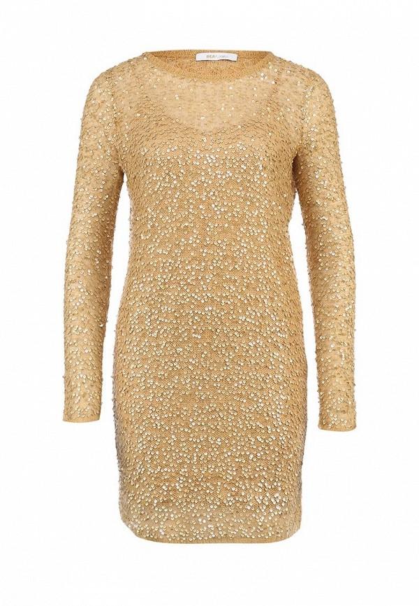 Платье-мини BeaYukMui W13B342: изображение 1