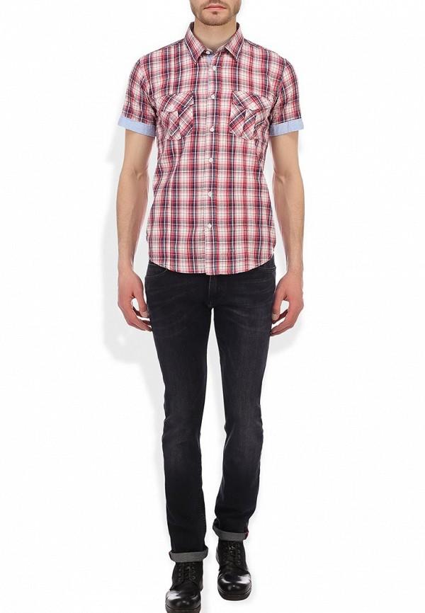 Рубашка с коротким рукавом Best Mountain CHCE13115H: изображение 6