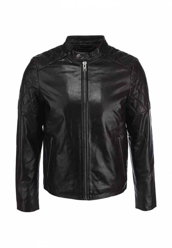 Кожаная куртка Best Mountain PKH2351H: изображение 1