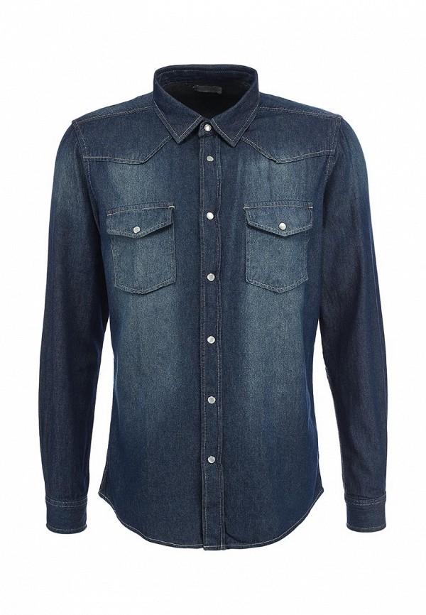Рубашка джинсовая Best Mountain