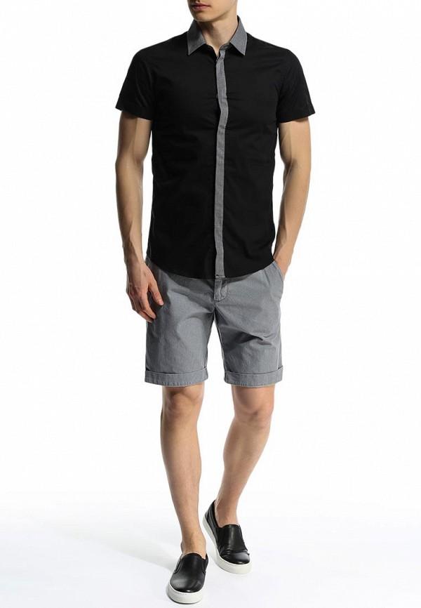 Рубашка с коротким рукавом Best Mountain CHCE15109H: изображение 3