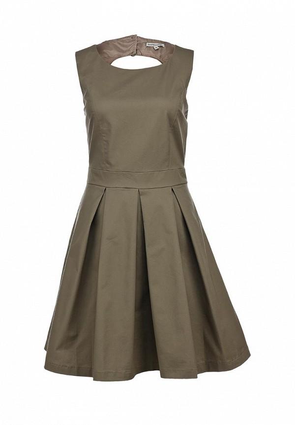 Вечернее / коктейльное платье Best Mountain RBE1452F: изображение 1