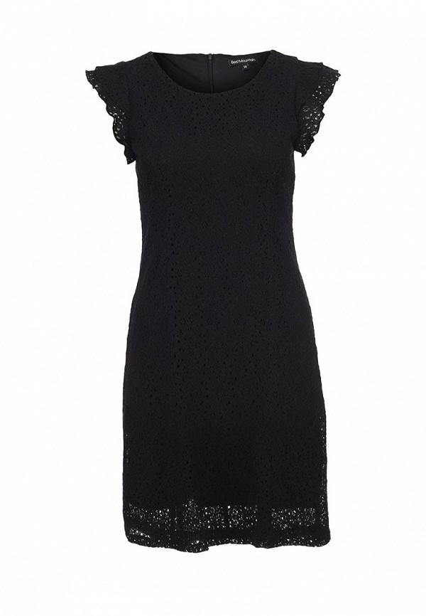 Платье-мини Best Mountain RBE1297FB: изображение 1
