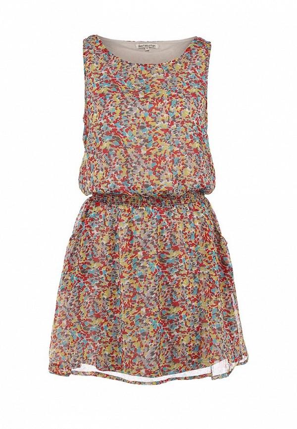 Платье-мини Best Mountain RBE1443F: изображение 1