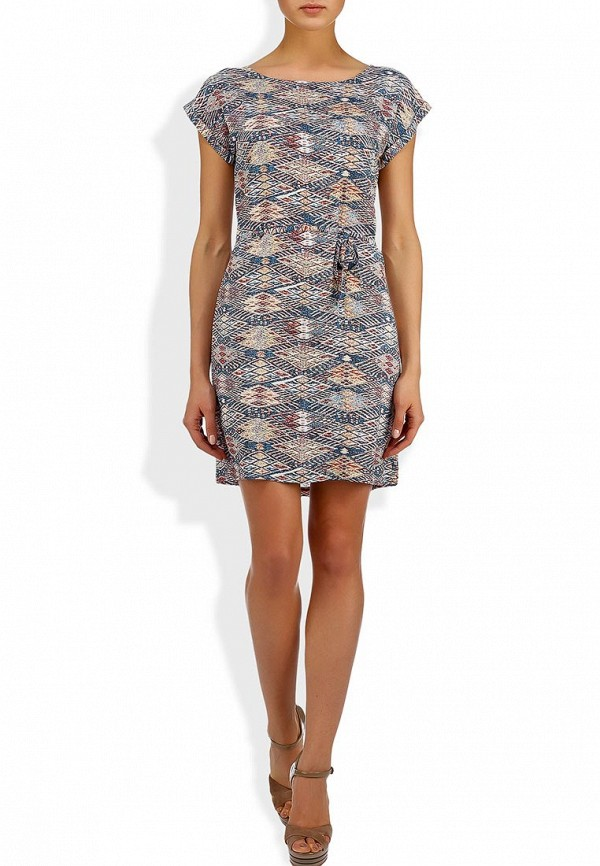 Платье-мини Best Mountain RBE1463F: изображение 6