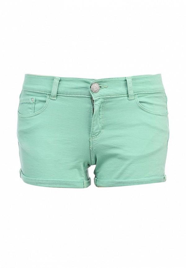Женские джинсовые шорты Best Mountain SHE1363F: изображение 1