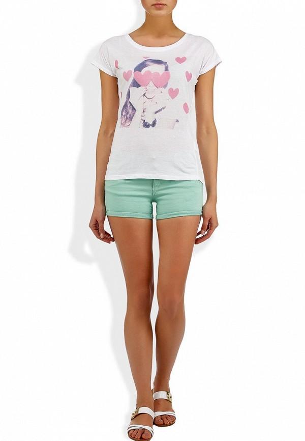 Женские джинсовые шорты Best Mountain SHE1363F: изображение 6