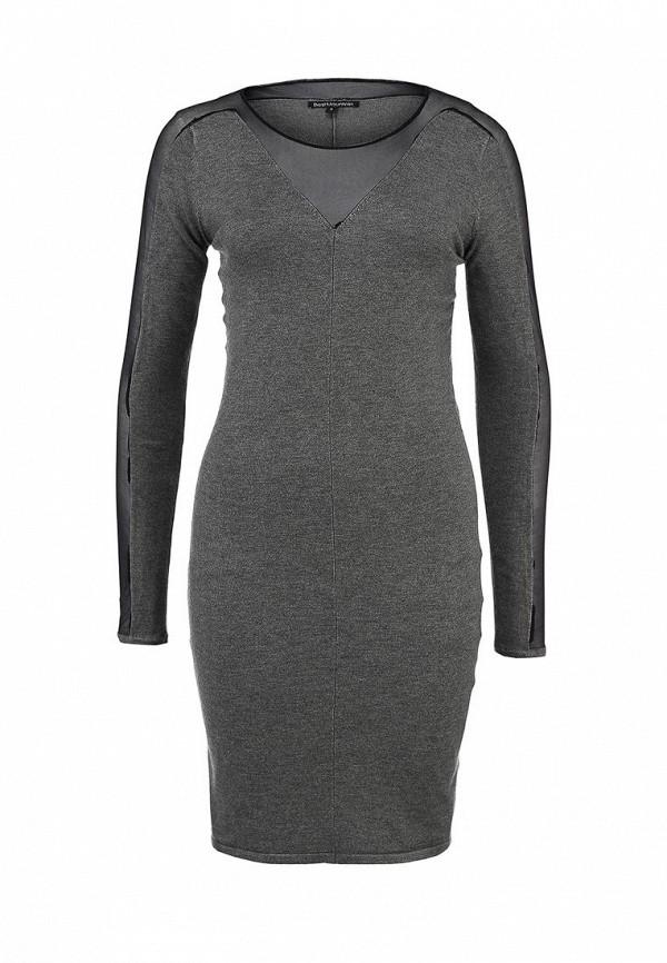 Платье-мини Best Mountain RBH2409F: изображение 1