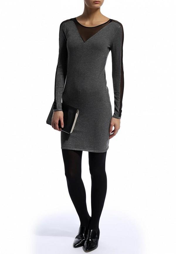 Платье-мини Best Mountain RBH2409F: изображение 3
