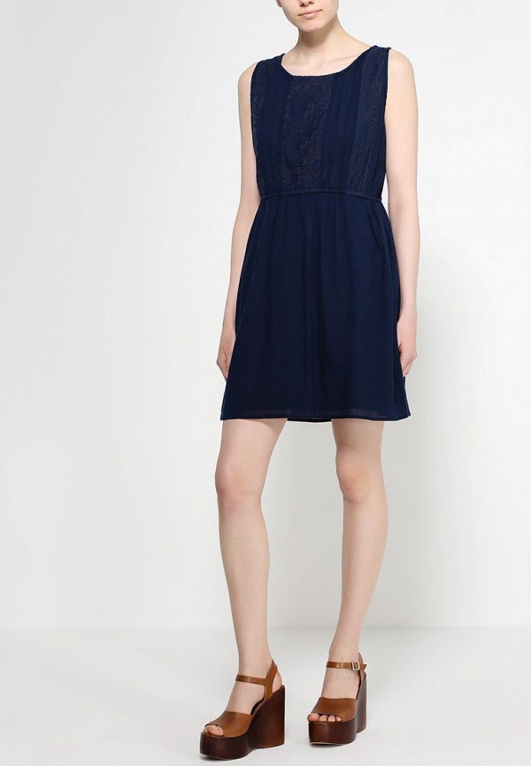 Платье-мини Best Mountain RBE1586F: изображение 3