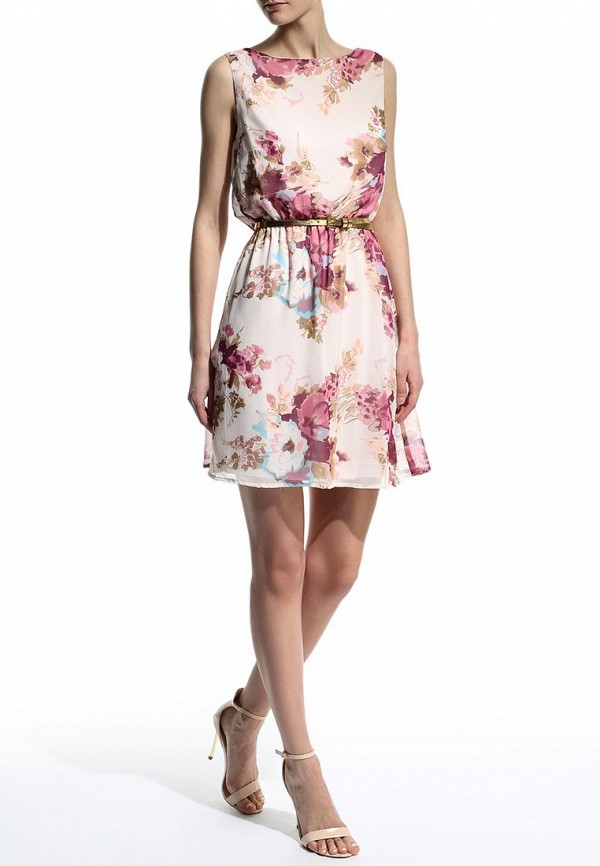 Платье-мини Best Mountain RBE1530F: изображение 3